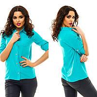 Блуза женская ЖА097, фото 1