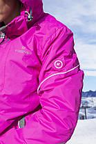 Куртка горнолыжная женская Freever 6326, фото 2