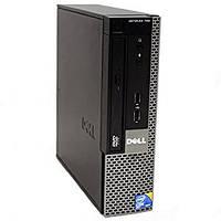 Dell OptiPlex 780 USFF/E7600/4GbDDR3/HDD320Gb