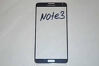 Стекло дисплея (экрана) для Samsung Galaxy Note 3 N900 N900A N9000 N9002 N9005 N9006 N9008 N9008V N9009 черный