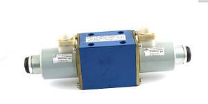 Золотник реверсивный с электроклапанами для КШП-6
