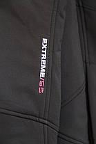 Брюки спортивные женские Freever 6501 (soft shell), фото 3