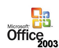 Microsoft Office 2003 SBE Russian, OEM