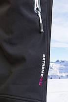 Брюки спортивные женские Freever 6501 (soft shell), фото 2