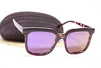 Крутые очки в комплекте с футляром
