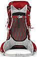 Треккинговый, удобный рюкзак на 33 л. Osprey Talon 33 M/L черный, фото 3