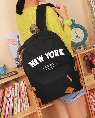 рюкзак New York