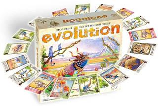 Настольная игра Эволюция Естественный отбор (рус), фото 3