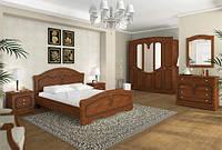 Спальня Николь Сокме