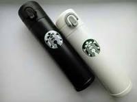 Термос Starbucks 350ml