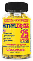 Жиросжигатель ClomaPharma Methyldrene 25