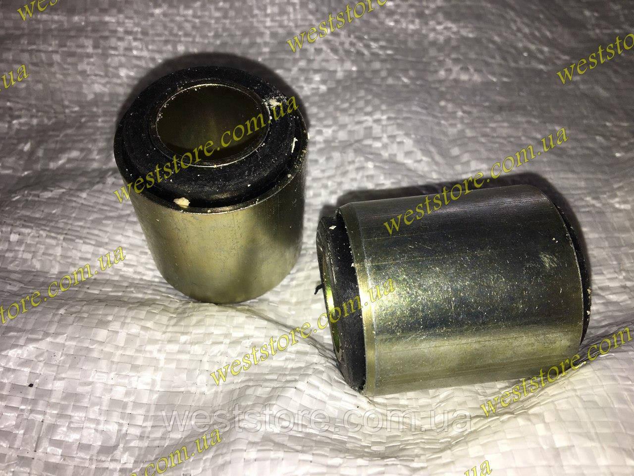 Сайлентблоки Заз 1102,1103,таврия славута заднего амортизатора завод 2 шт