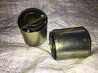 Сайлентблоки Заз 1102,1103,таврия славута заднего амортизатора завод 2 шт, фото 1