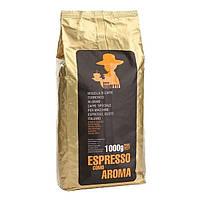 "Кофе Pippo Maretti Espresso Como Aroma Irish Cream (""ирландский крем"" (шоколадно-карамельный)), зерно"