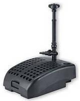 Підводний ставковий фільтр AquaNova NPUV-1500 UV 7W - з УФ-лампою 7Вт (для ставка до 3000л)