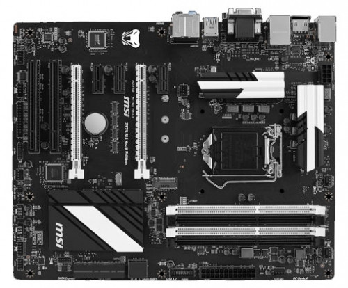 "Материнская плата MSI Z97S SLI Krait Edition S.1150 DDR3 ""Over-Stock"""
