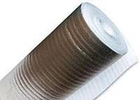 Подложка под ламинат и паркетную доску фольгированная Моноизол 3 мм