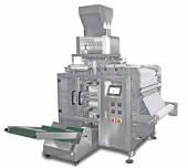 Автоматическая машина для упаковки сыпучих продуктов в одноразовые пакетики типа «саше» 081.50.01