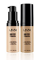 Тональный крем NYX HD Studio Photogenic Foundation