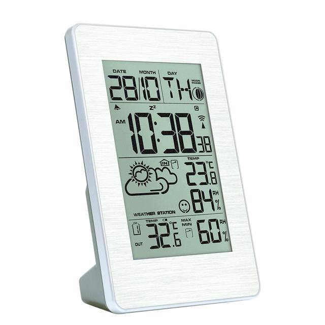 Комнатные цифровые термометры: современно, стильно, практично, долговечно!