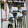 Електричний котел Дніпро Базовий 120 кВт 380 В, фото 5
