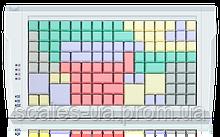 POS-клавіатура LPOS-II-128
