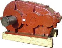 Редуктор Ц2-500-12,5