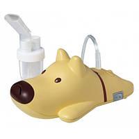 Небулайзер NF 60 DOG Kids. Ингалятор с детским дизайном - лучший друг в борьбе с простудой и ОРВИ!