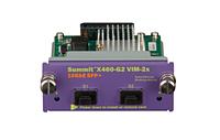 Summit X460-G2 VIM-2x