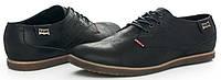 Levis обувь весенние туфли мужские  кожа комфорт красота ботинок