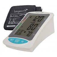 Тонометр автоматический Longevita BP-103H с памятью для двух пользователей