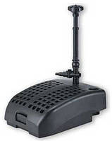 Підводний ставковий фільтр AquaNova NPUV-2000 UV 9W - з УФ-лампою 9Вт (для ставка до 4000л)