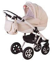 Детская коляска универсальная 2 в 1 Erika PIK25 Adamex