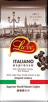 Кофе в зернах Lu've Italiano Espresso 1кг