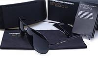 Солнцезащитные очки Porsche Design (p-8510) black