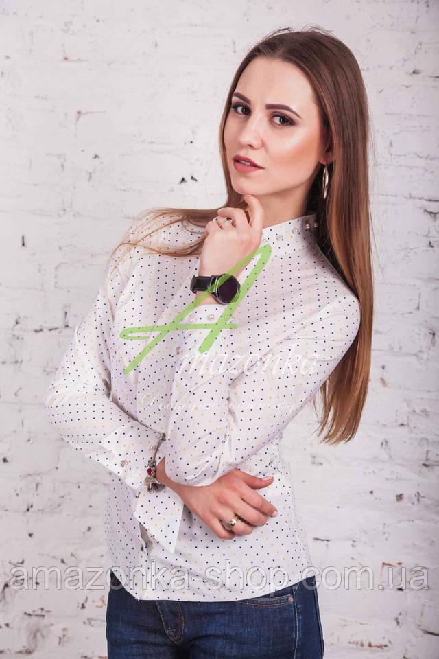 Белая блузка всегда будет стильно смотреться с темными низом. Такой образ  подойдет для рабочей атмосферы, а так же для выхода на современные деловые  ... fa05ce0390c