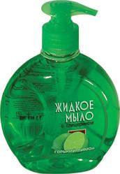 """Жидкое мыло горький лимон ТМ """"ЭленСи"""" 300мл"""