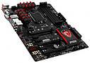 "Материнская плата MSI Z97 GAMING 5 Socket 1150 DDR3 ""Over-Stock"" Б/У, фото 2"