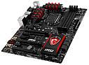 "Материнская плата MSI Z97 GAMING 5 Socket 1150 DDR3 ""Over-Stock"" Б/У, фото 3"