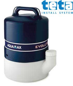 Насос бустер для промывки теплообменников aquamax Кожухо-пластинчатый теплообменник Sondex SPS179 Рязань