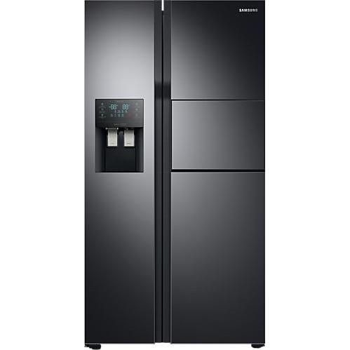 Холодильник с морозильной камерой Samsung RS51K57H02C