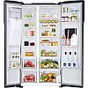 Холодильник с морозильной камерой Samsung RS51K57H02C, фото 2