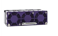 Summit X670 fan module FB Fan module for Summit X670 series switches, Front-to-Back airflow, spare