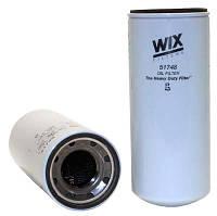 Фильтр масляный WIX 51748 ДАФ 95 ХФ Евро 2 (DAF 95 XF Cummins) 1288430