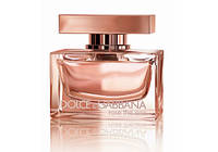 Парфюмированная вода для женщин Dolce & Gabbana The One Rose (Дольче И Габбана Зе Ван Розе тестер 75 мл.ОАЭ)