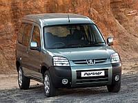 Авточехлы Peugeot Partner 2002-08