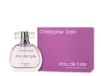 Eau de Furie от Christopher Dark-версия аромата EUPHORIA Women от CALVIN KLEIN