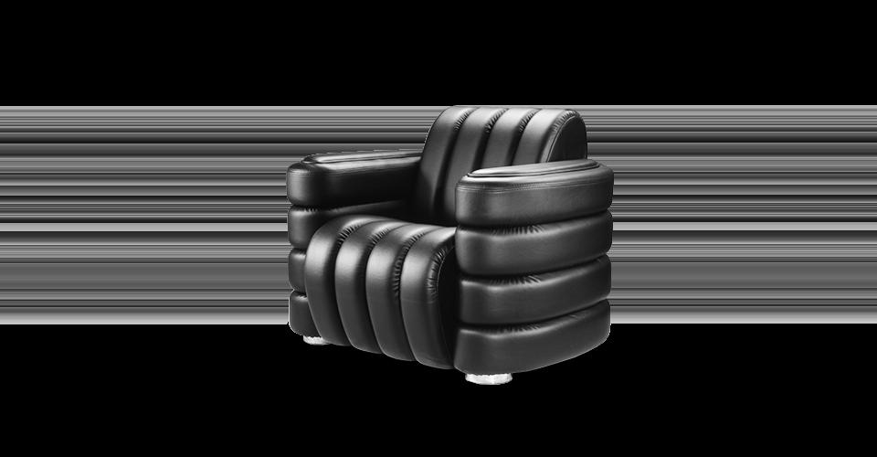 Кресло XXL