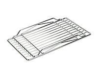 Полка решетчатая для кухонного нижнего модуля VIBO VDPG120C 1200 мм Хром (26630)