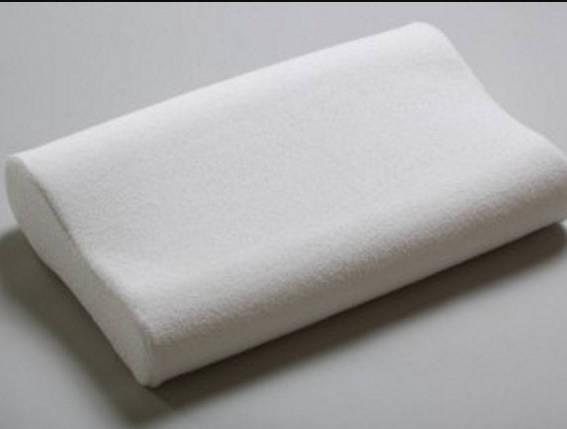 Комфортная подушка с памятью Andersen, фото 2
